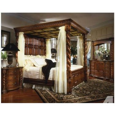 Amazing 4 Poster Cal King Bed 99 Best The Big Beds Images On Pinterest Big Beds Bedroom Decor