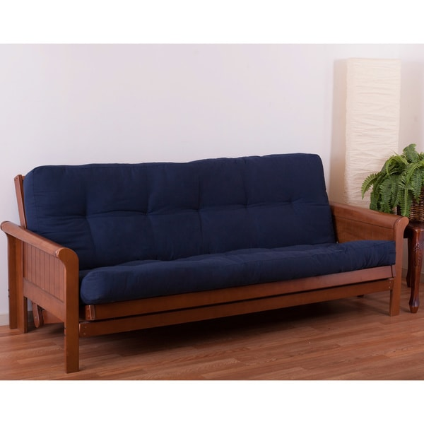 Amazing 72 Inch Futon Mattress Tufted Cotton Foam Full Size 6 Inch Futon Mattress Only Free