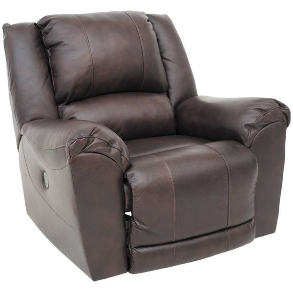 Amazing Ashley Furniture Leather Recliners Yancy Walnut Leather Rocker Recliner 0d0 292rr Ashley Furniture