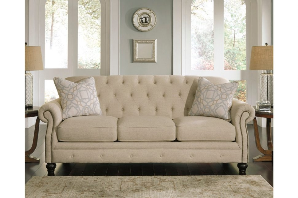 Amazing Ashley Furniture Tufted Couch 20 The Best Ashley Tufted Sofa