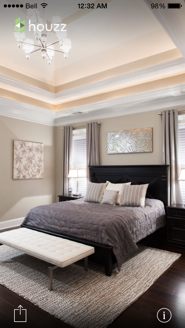Amazing Bed With Side Headboard Bed With Windows On Each Side Headboard Bedroom In 2018