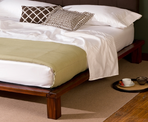 Amazing Bed With Solid Base No Slats Solide Platform Bed Charles P Rogers Beds Direct Makers Of