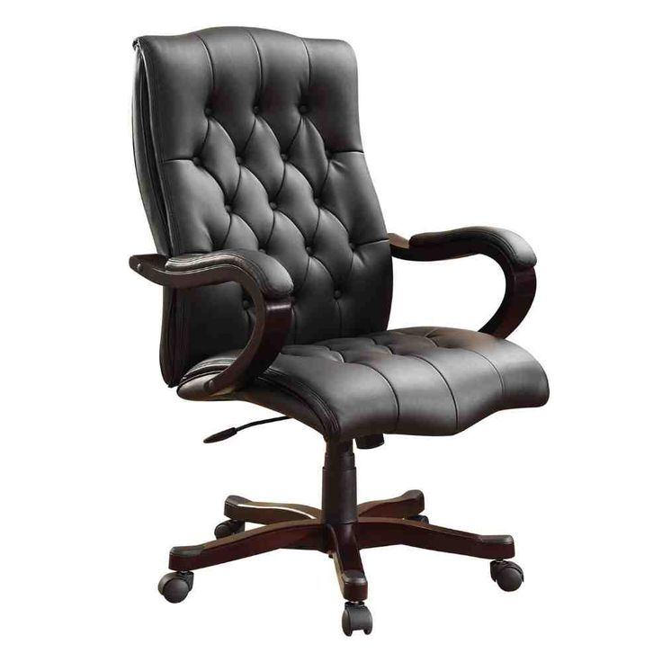 Amazing Black Leather Office Chair Best Leather Office Chair Images On Pinterest Leather Office Ideas