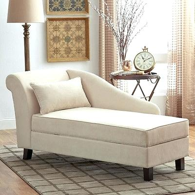 Amazing Chaise Lounge With Storage Space Verona Storage Chaise Lounge Three Posts Chaise Lounge With