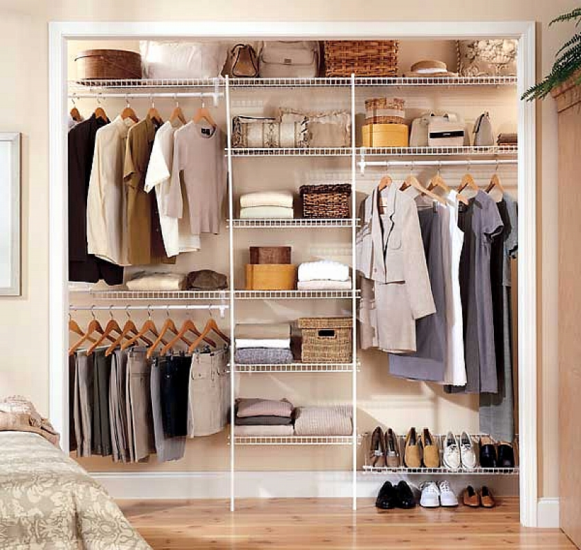 Amazing Closet Organization Ideas On A Budget To Makeover The Whomestudio
