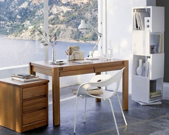 Amazing Compact Home Office Desk Home Desk Fresh Small Office Design Styling At Dwell Scandi