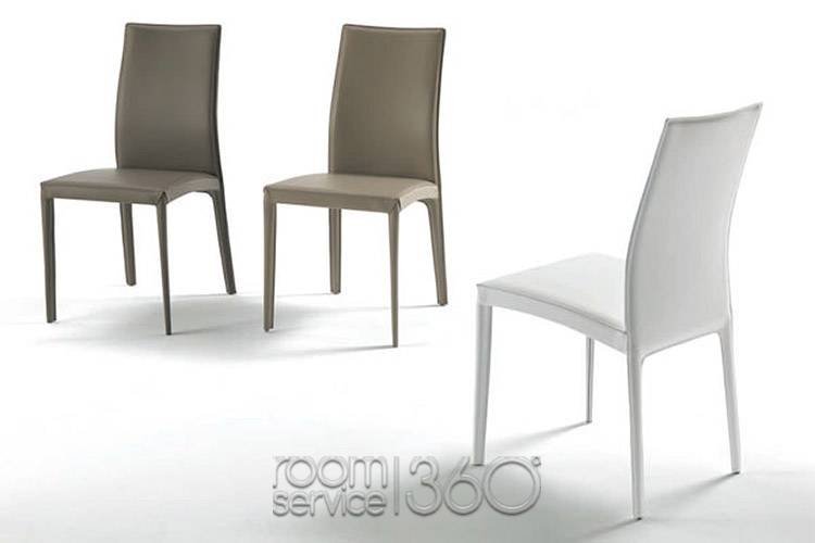 Amazing Contemporary Leather Dining Chairs Dining Chairs Italian Thesecretconsul