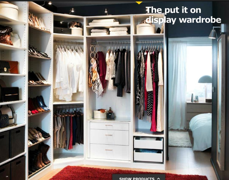 Amazing Corner Closet Organizer Ikea Bedroom Fascinating Ikea Closet Ideas Home Design Ideas Photo