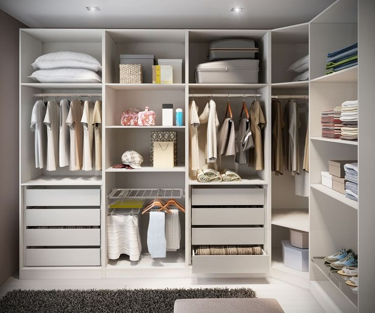 Amazing Corner Closet Organizer Ikea Best 25 Corner Wardrobe Ideas On Pinterest Corner Closet