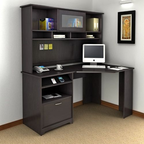 Amazing Corner Desktop Computer Desk Best 25 Corner Desk With Hutch Ideas On Pinterest White Desks