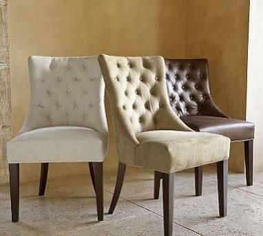 Amazing Cushioned Dining Chairs With Arms Amazing Club Dining Chairs Black Studded Dining Chair With Arms