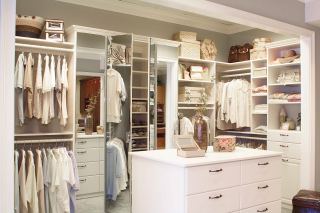 Amazing Custom Walk In Closets Custom Walk In Closets