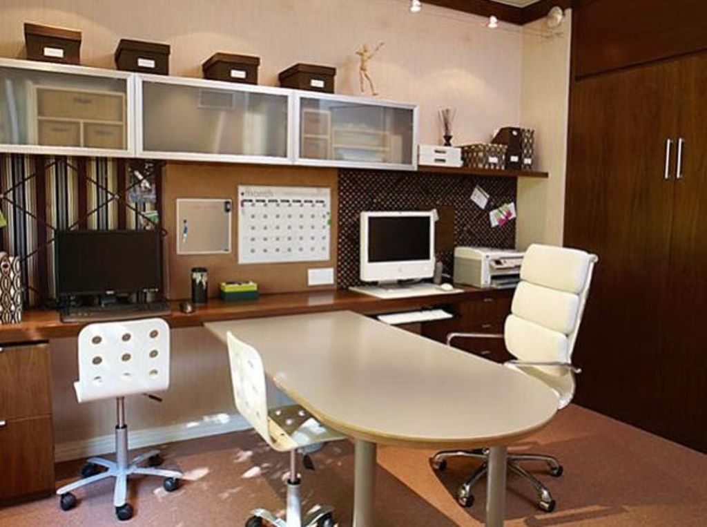 Amazing Desk For Two People T Shaped Desk For Two People All Home Ideas And Decor T Shaped