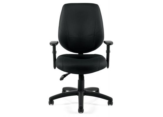 Amazing Ergonomic Task Chair Offices To Go Adjustable Ergonomic Task Chair Otg11631b