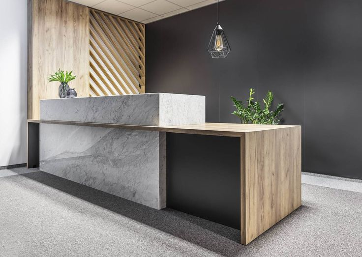 Amazing Front Desk Design Best 25 Office Reception Ideas On Pinterest Reception Design