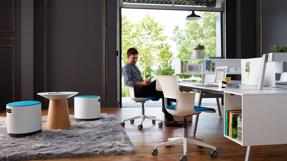 Amazing Furniture For Office Room Modern Office Furniture Turnstone Steelcase