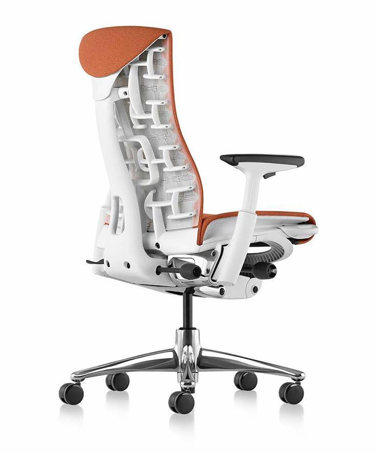 Amazing Good Office Chair Good Office Chair For Back Pain I71 All About Trend Furniture Home