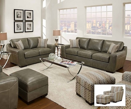 Amazing Gray Leather Sofa And Loveseat 40 Best Have A Seat Images On Pinterest Living Room Furniture Grey