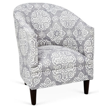 Amazing Grey And White Accent Chair Living Room Chairs Outstanding Gray And White Accent Grey Chair