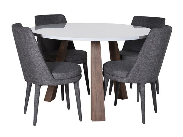 Amazing Grey Fabric Dining Room Chairs Grey Fabric Dining Room Chairs Of Goodly Gray Fabric Dining Room