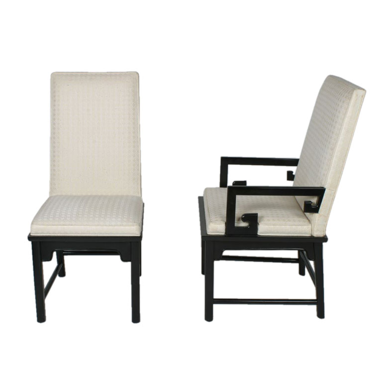 Amazing High Back Dining Room Chairs With Arms Various Styles Of High Back Dining Room Chairs Dining Chairs