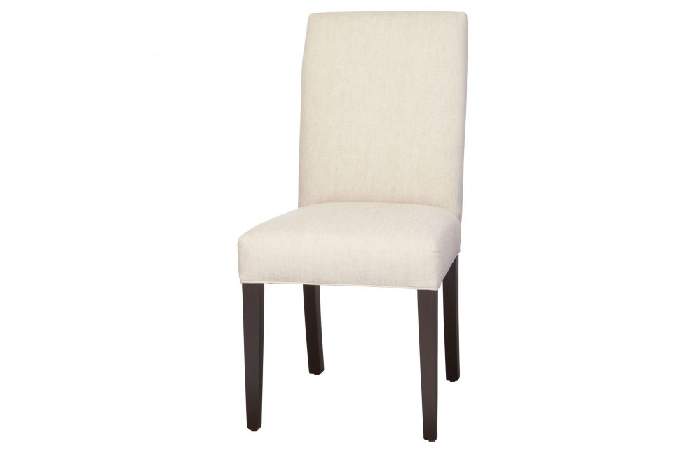 Amazing High Back Parson Dining Chairs Dining Room Casual Dining Sets Tufted Dining Chair With Arms