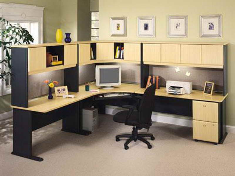 Amazing Home Office Corner Desk Ikea Popular Of Computer Office Desk Top Home Decor Ideas With Corner