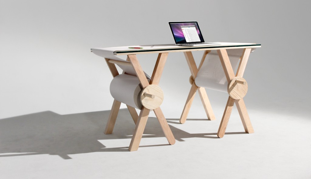 Amazing Innovative Office Desk Top 10 Best Innovative Office And Computer Desks Wiproo