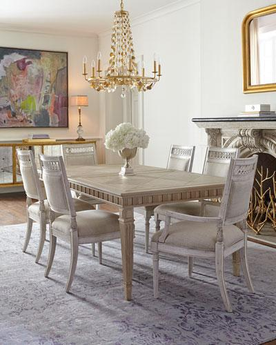 Amazing Ivory Kitchen Chairs Park Ivory Dining Furniture