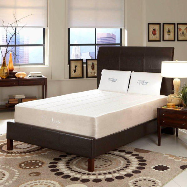 Amazing King Bed Frame For Memory Foam Mattress Luxury Memory Foam Mattresses Natures Sleep