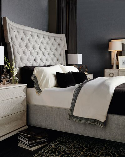 Amazing King Size Bed Furniture Bedroom Furniture King Size Beds Night Stands At Neiman Marcus