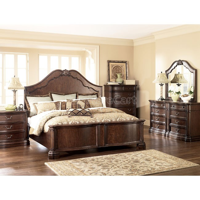 Amazing King Size Bedroom Set Ashley Furniture King Size Bedroom Sets Ashley Furniture Bedroom At Real Estate