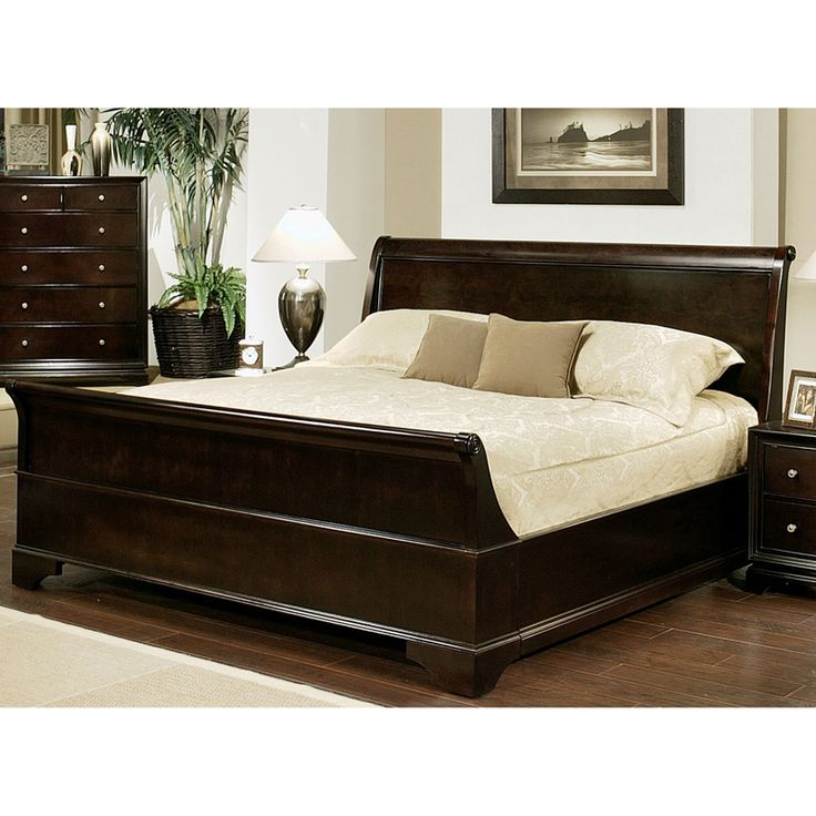 Amazing King Size Sleigh Bed With Mattress 13 Best King Size Beds Images On Pinterest 34 Beds King Size