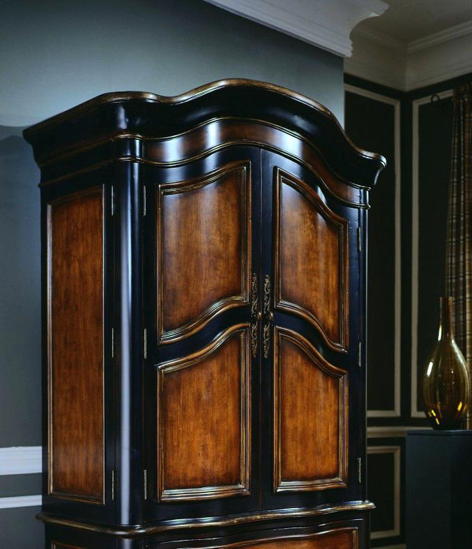 Amazing Large Armoire For Hanging Clothes Armoire Hanging Clothes Perfectgreenlawn