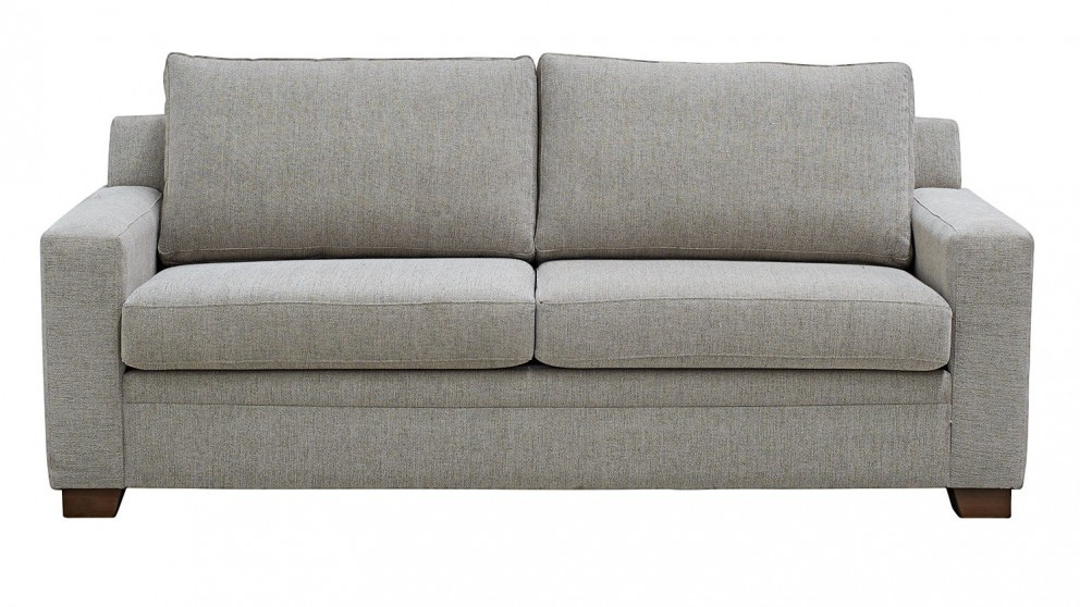 Amazing Leather Double Sofa Bed Sofa Bed Harvey Norman Caleb Leather Double Sofa Bed Sofa Beds