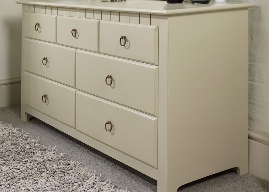 Amazing Long Chest Of Drawers 7 Drawer Wide Chest Of Drawers