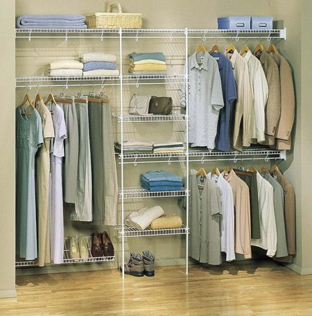 Amazing Master Bedroom Closet Shelving Best 25 Wire Closet Shelving Ideas On Pinterest Closet Storage