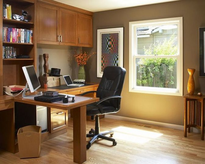Amazing Matching Office Furniture Minimalist Home Office Design Marvelous Model Curtain And Ikea