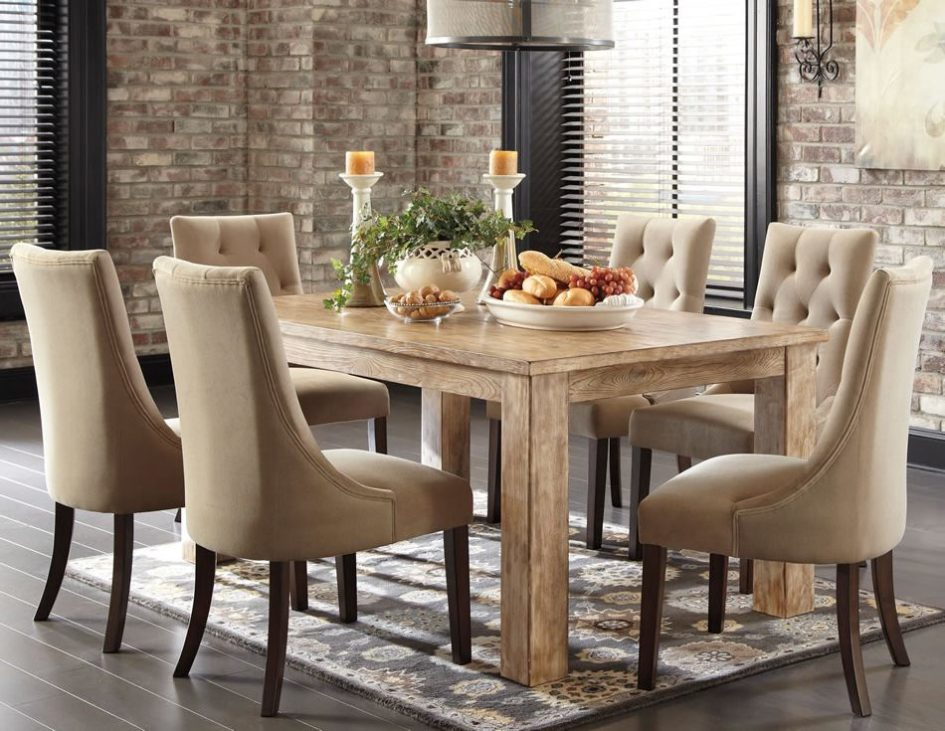 Amazing Microfiber Dining Chairs Rustic Wooden Dining Room Tables Two Toned Mahogany Wood Dining