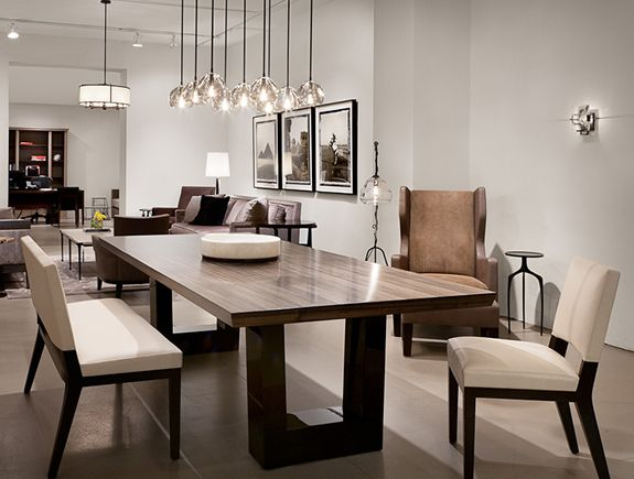 Amazing Modern Contemporary Dining Table Best 25 Contemporary Dining Table Ideas On Pinterest