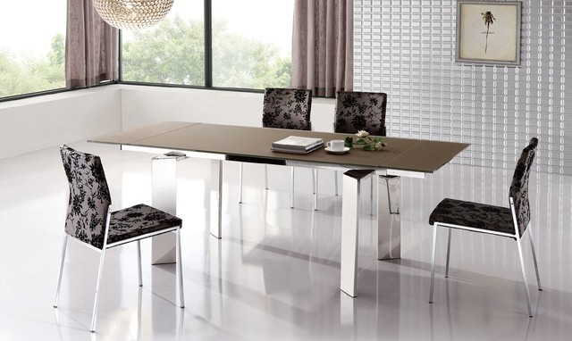 Amazing Modern Contemporary Dining Table Modern Contemporary Dining Tables Glamorous Dining Table