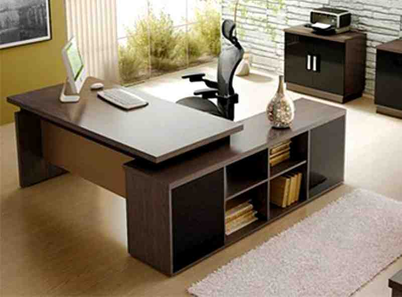 Amazing Modern Office Table Design Awesome Modern Office Table Modern Ideas Office Table Remarkable