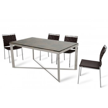 Amazing Modern Rectangular Dining Table Dining Tables And Chairs Buy Any Modern Contemporary Dining