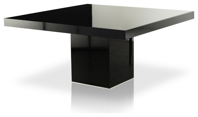 Amazing Modern Square Dining Table Modern Square Dining Table Perfect As Dining Room Tables In Glass