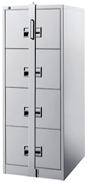 Amazing of 4 Drawer Metal File Cabinet With Lock Steel Filing Cabinet Book Shelf