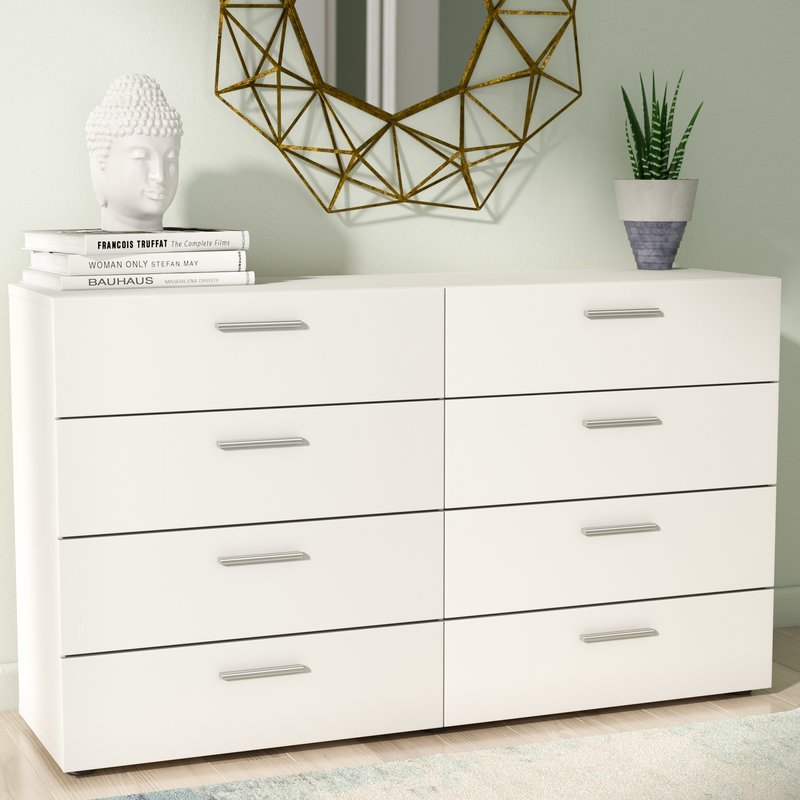 Amazing of 40 Inch Chest Of Drawers 8 Drawer Dressers Youll Love Wayfair