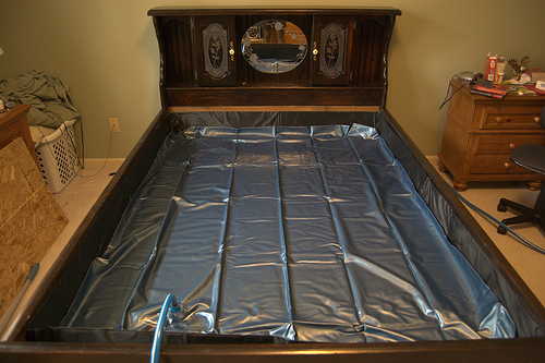 Amazing of Are Waterbeds Still Made There Was A Time When Water Beds Were Considered Sexy And Were
