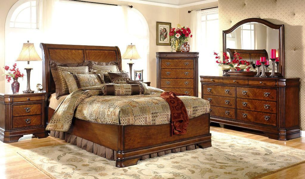 Amazing of Ashley Furniture Bed Sets Best Ashley Furniture Bedroom Sets Today Httpcuracaonubest