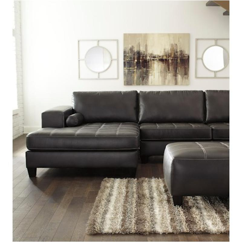 Amazing of Ashley Furniture Chaise Lounge 8770116 Ashley Furniture Nokomis Living Room Laf Corner Chaise