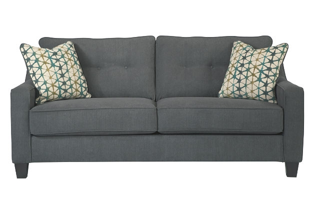 Amazing of Ashley Furniture Green Couch Striped Sofa And Loveseat Centerfieldbar Ashley Furniture Blue 24
